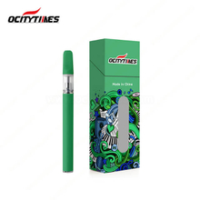 500mg 1000mg Available Ocitytimes O8 High Quality Vape Pen Disposable