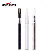 2019 New Ocitytimes O10 Ceramic Vape Pen for Cbd Thc Oil