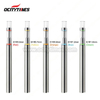 Bottom Usb Charging O2-USB Glass Ceramic Cbd Oil Vape Pen Empty