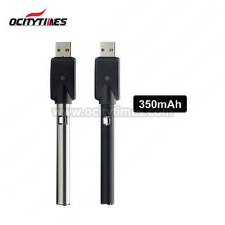 S3 350mAH preheat variable voltage battery