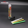 3pcs/ Pack 500puffs Disposable Vape Pen Prefilled with Flavored E Liquid