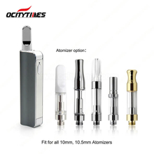 Ocitytimes CCMOD Hot Box Mod Vape Battery for Thc Vape Cartridge