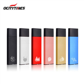 Pre-filled Disposable Vape Device Smoke Disposable Vaporizer
