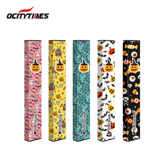 Happy Halloween Prefilled Flavors Ministick F 1.2ml Vape Pen over 300puffs
