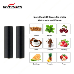 Blueberry, strawberry, mint, mango flavors 808d cartomizer 0mg nicotine